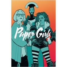 Cómic - Paper Girls nº 4 (tomo)