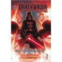 Cómic - Star Wars Darth Vader Lord Oscuro 01/04 (tomo)