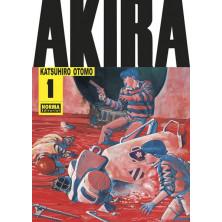 Cómic - Akira 1 - Edición original