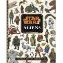 Libro - Star Wars Aliens - Criaturas, bestias y otras especies