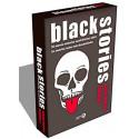 Juego de cartas - Black Stories - Muertes ridículas 2