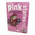 Juego de cartas - Pink Stories (Black Stories Junior)
