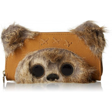 Cartera Ewok - Star Wars