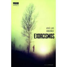 Libro - Exorcismos