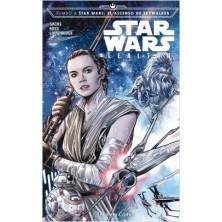 Cómic - Star Wars - Lealtad