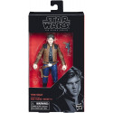 Figura de Han Solo - Black Series - Star Wars