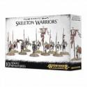 Skeleton Warriors - Warhammer