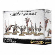 Skeleton Warriors - Warhammer