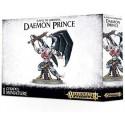 Daemon Prince - Warhammer - Age of Sigmar