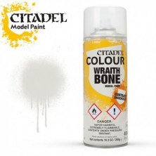 Spray Wraith Bone - Citadel