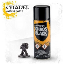 Spray Chaos Black - Citadel