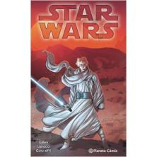 Cómic - Star wars nº 07 (tomo recopilatorio)