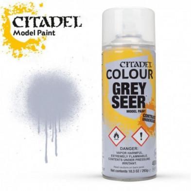 Spray Grey Seer - Citadel