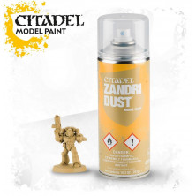 Spray Zandri Dust - Citadel