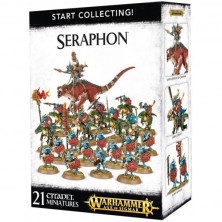 Start Collecting! Seraphon - Warhammer - Age of Sigmar