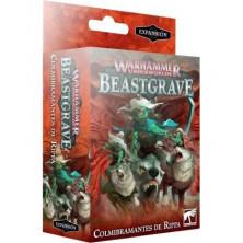 Beastgrave - Colmibramantes de Rippa (Expansión de Warhammer Underworlds)