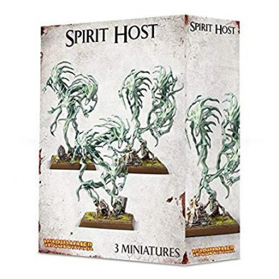Spirit Hosts - Warhammer