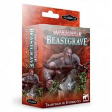 Expansión - Tramperos de Hrothgorn - Warhammer Underworlds: Beastgrave