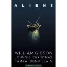 Cómic - Alien 3 - El guion no filmado