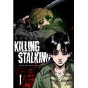 Cómic - Killing Stalking nº 01
