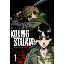 Cómic - Killing Stalking nº 01