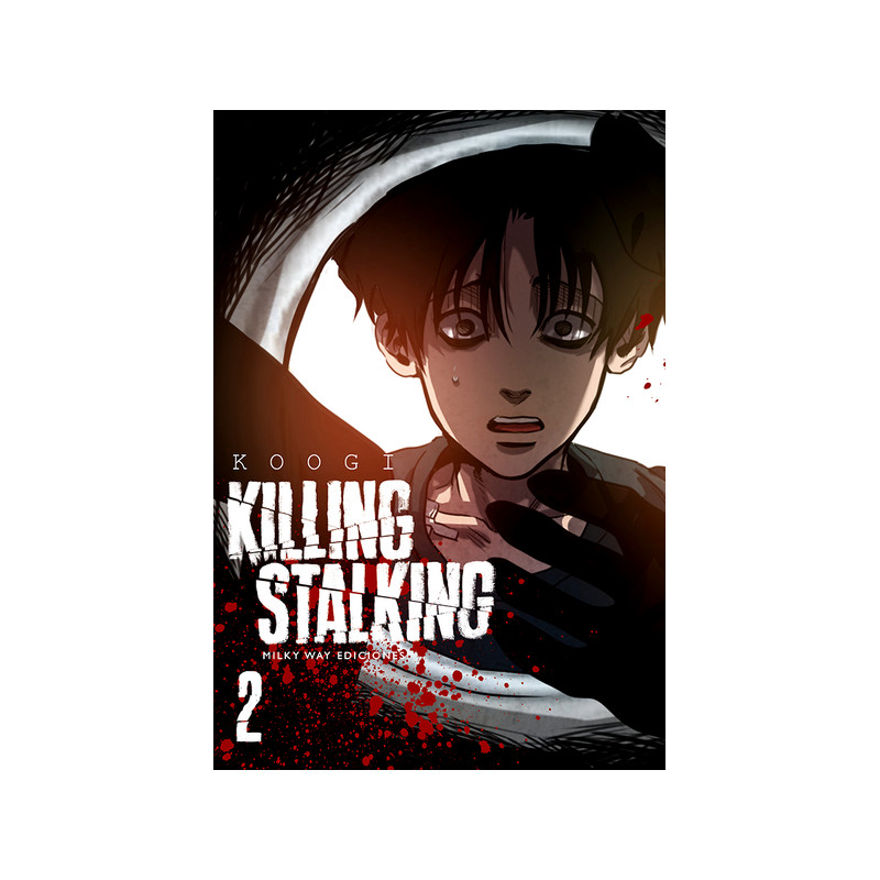 Cómic - Killing Stalking nº 02