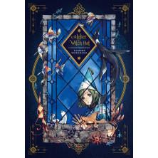 Cuaderno de notas - Atelier of Witch Hat