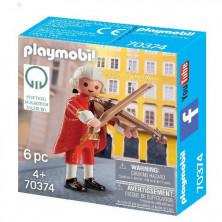 Mozart - Playmobil - 70374