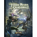 Libro de rol - El misterio de la Torre negra de Sranogaz