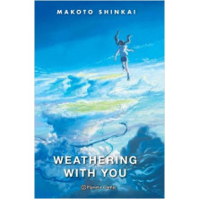 Libro - Weathering With You