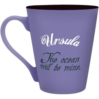 Taza de Úrsula - La Sirenita