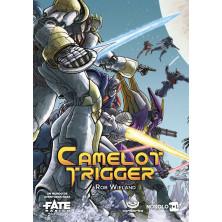 Juego de rol - Camelot Trigger