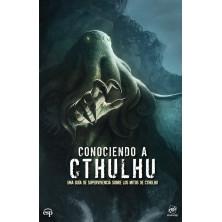 Libro - Conociendo a Cthulhu