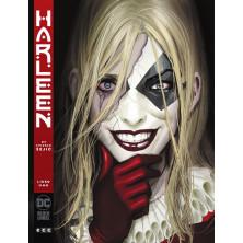 Comic - Harleen - Libro 1