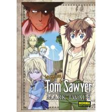 Cómic - Las aventuras de Tom Sawyer