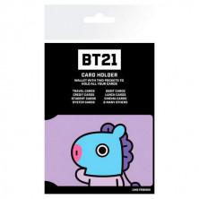 Tarjetero BT21 - Mang