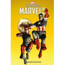 Cómic - Colección Marvels - El Proyecto Marvels