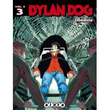 Dylan Dog Vol.3 - 03 - Insomnio