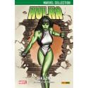 Cómic - Hulka de Dan Slott 01