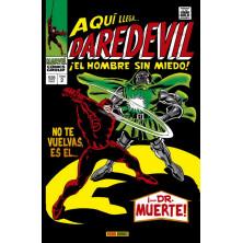 Cómic - Daredevil 02: La prisión viviente