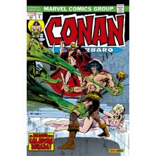 Cómic - Conan el Bárbaro: La Etapa Marvel Original 02