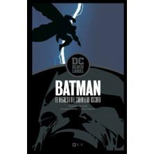 Cómic - Batman : El Regreso del Caballero Oscuro (Black Label)