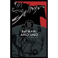 Cómic - Batman : Año Uno (Black Label)