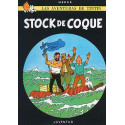 Cómic - Tintín -  Stock de Coque