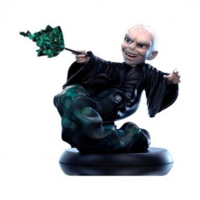 Figura Qfig - Voldermort (Harry Potter)