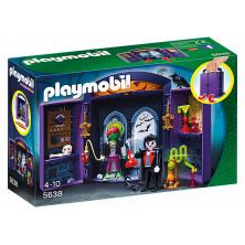 Cofre Casa encantada - Playmobil 5638