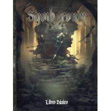 Libro de rol - Symbaroum