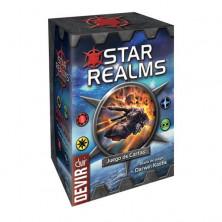 Juego de cartas - Star Realms