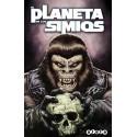 El planeta de los simios vol.1 - La larga guerra