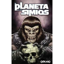 Cómic - El planeta de los simios vol.1 - La larga guerra